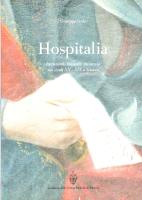 copertina hospitalia