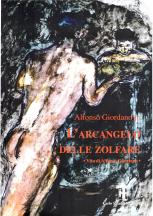 copertina l'arcangelo delle zolfare